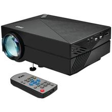 "Compact Digital Multimedia Projector with up to 130"" Display"