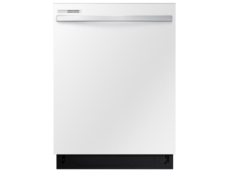 SamsungDigital Touch Control 55 Dba Dishwasher In White