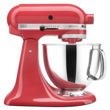 Artisan® Series 5 Quart Tilt-Head Stand Mixer - Watermelon