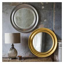 GA Trevose Gold Mirror