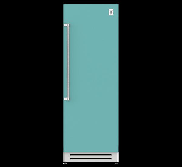 """30"""" Column Freezer - KFC Series - Bora-bora"""