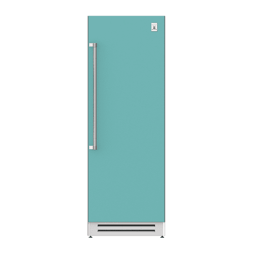 "Product Image - 30"" Column Freezer - KFC Series - Bora-bora"