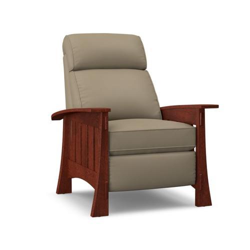 Highlands Ii High Leg Reclining Chair CL716/HLRC
