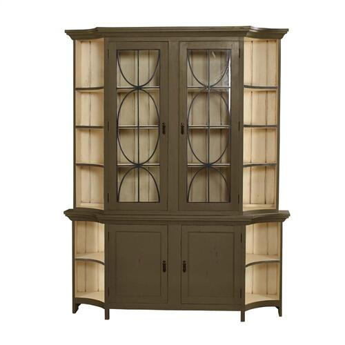 Gallery - Colme Display Cabinet