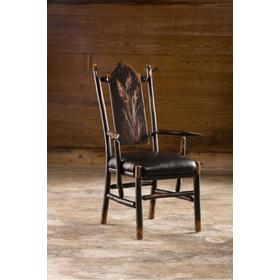 448 Cherry Branch Arm Chair