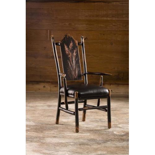 448 Cherry Branch Arm Chair