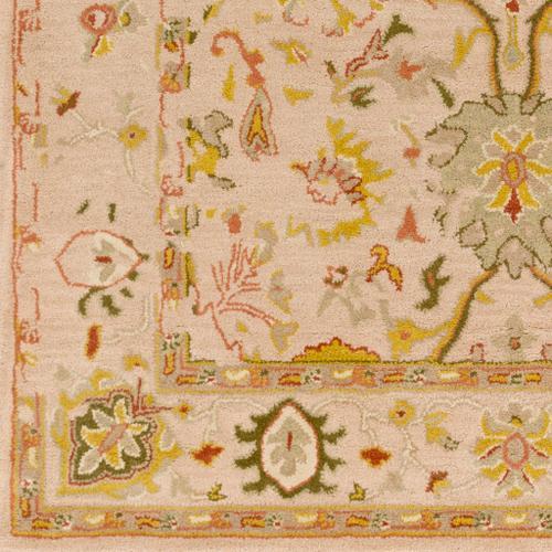 Surya - Castello CLL-1018 9' x 13'