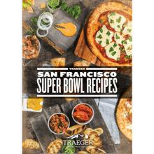 Ebook - Super Bowl Recipes