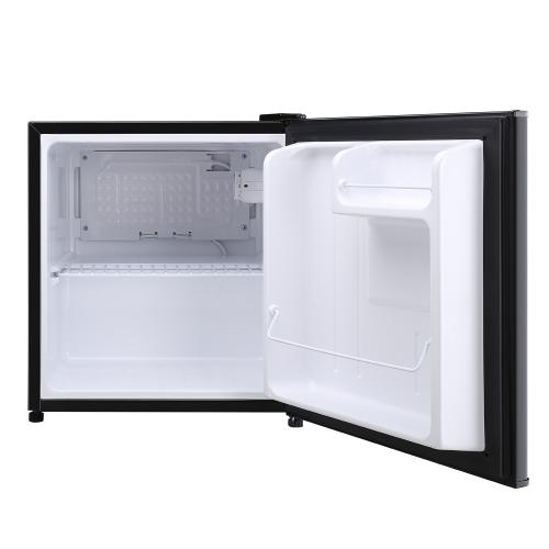 Magic Chef - 1.7 cu. ft. Mini Refrigerator