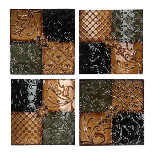 "Crestview Collections - ""Quartet"""