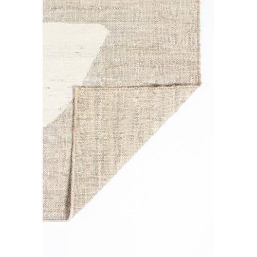 Lemieux Et Cie Gurara Gur-05 Sand - 5.0 x 8.0