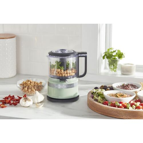 3.5 Cup Food Chopper - Pistachio