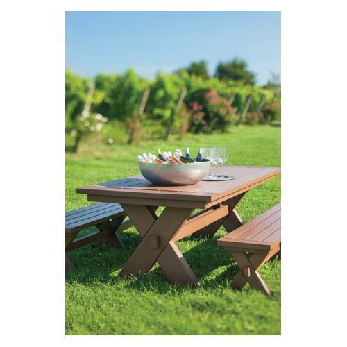 Sonoma Gathering Table (075)