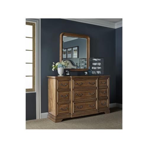 Kingsbury Dresser