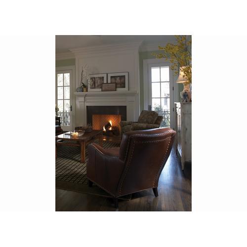 Princeton Chair and Ottoman
