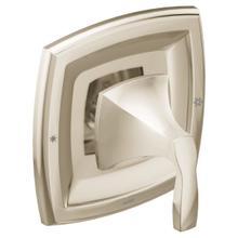 Voss polished nickel posi-temp® valve trim
