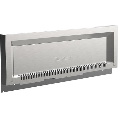 30in Backguard - Electric Ranges