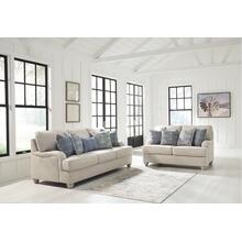 See Details - Traemore Queen Sofa Sleeper