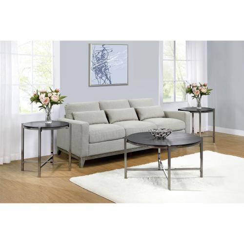 Cybill Occasional Table Set