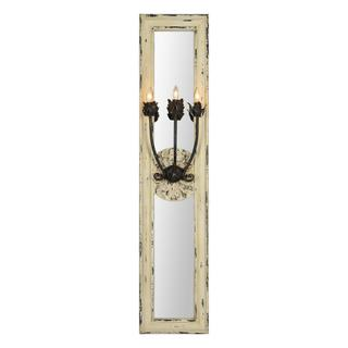 See Details - Opal Sconce