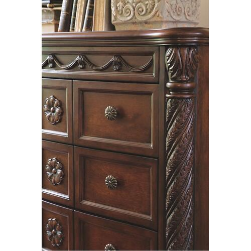 North Shore Chest of Drawers