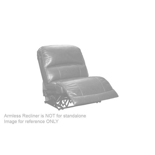 Mantonya Armless Power Recliner
