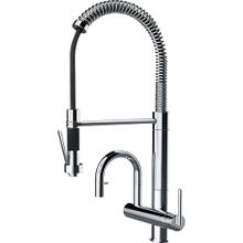 View Product - Professional FFPD5400 Polished Chrome