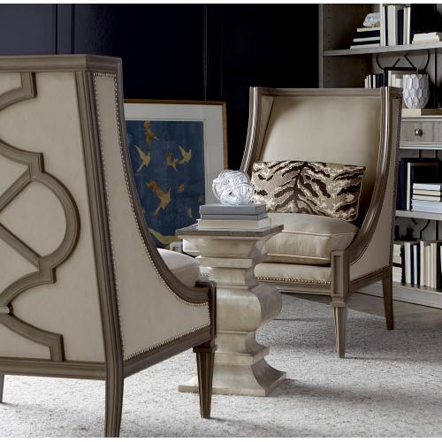 A.R.T. Furniture - Morrissey Lyndon Martini Table Bezel