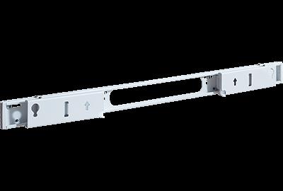 White- Sanus Extendable Wall Mount for Arc