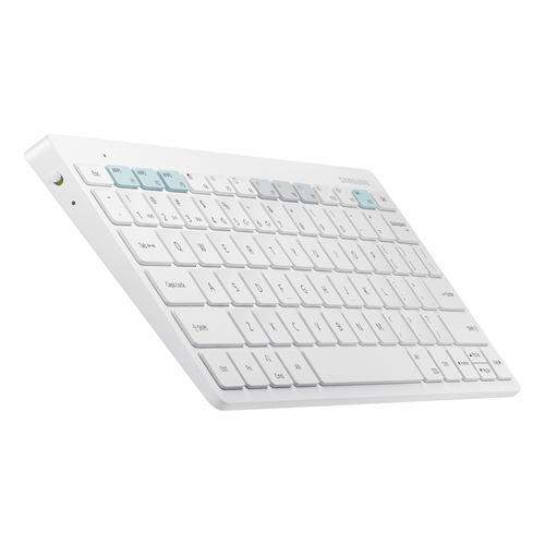 Samsung - Smart Keyboard Trio 500, White