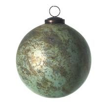 Eternal Ornament (Size:4.75'', Color:Turquoise)