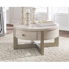 Urlander Coffee Table With Lift Top