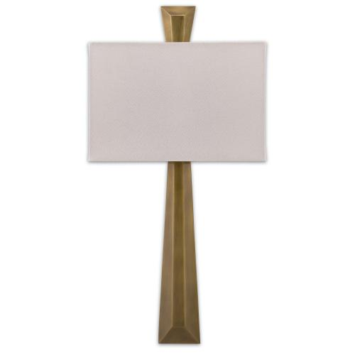 Gallery - Arno Brass Wall Sconce