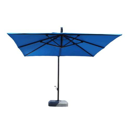 Patio Umbrella : Chelsea 10 ft. Square Cantilever