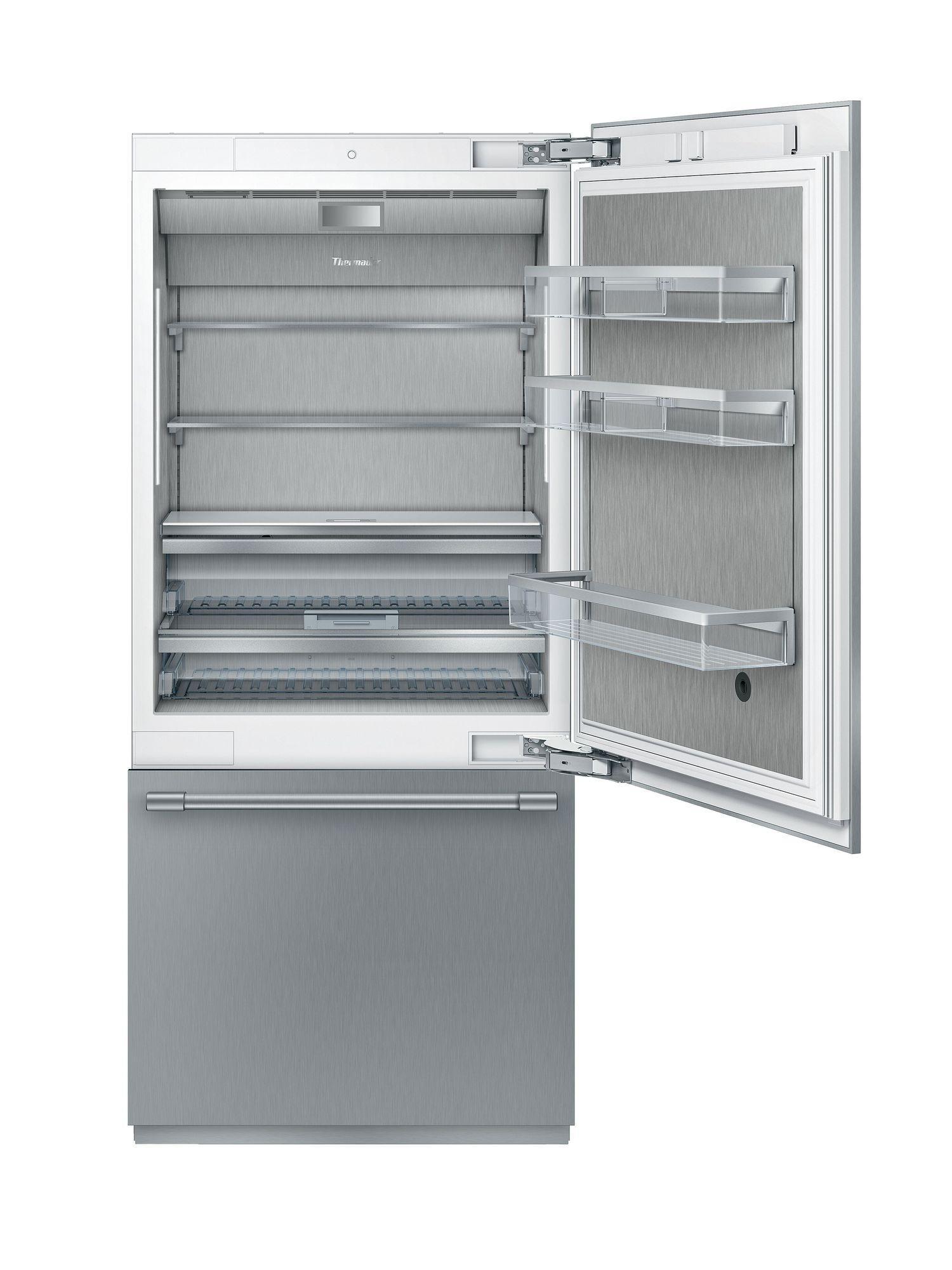 Built-in Two Door Bottom Freezer 36'' T36IB905SP
