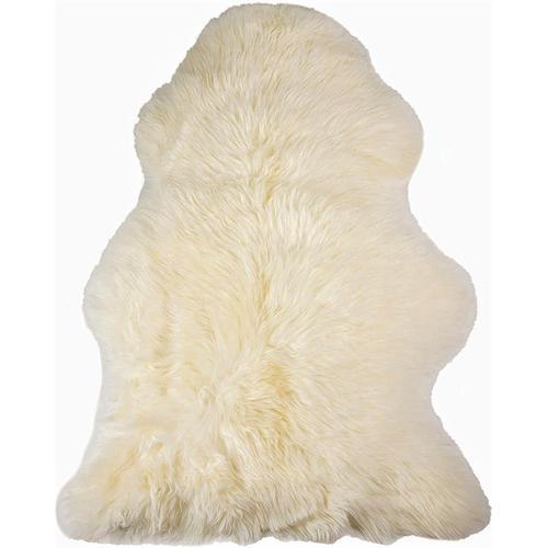 White Sheep Hide