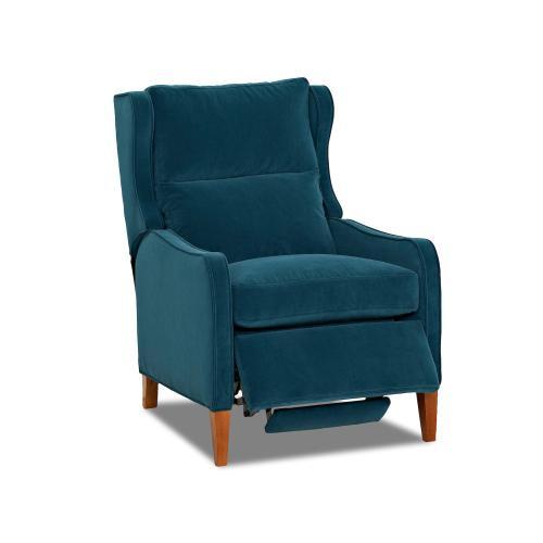 Loft Ii High Leg Reclining Chair C724PM/HLRC