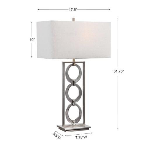 Perrin Table Lamp