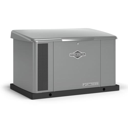Briggs and Stratton - 20kW 1 Fortress Standby Generator