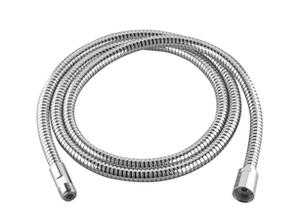 Metal shower hose 49-1/4 - chrome Product Image