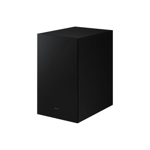 Samsung Canada - HW-Q700A 3.1.2ch Soundbar (2021)
