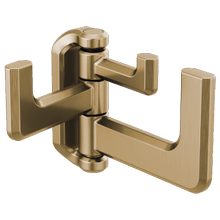 Hinged Robe Hook