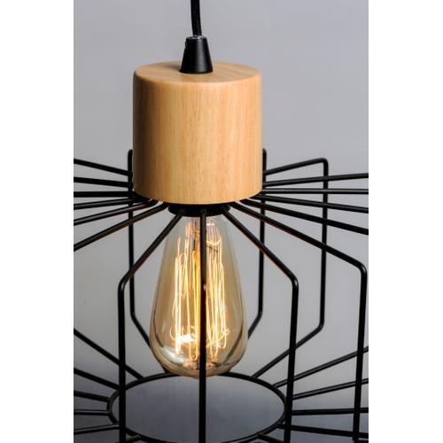Bjorn 1-Light Pendant
