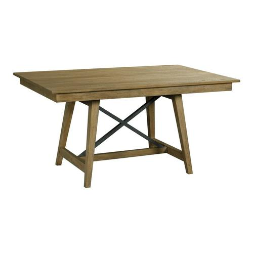 """Gallery - 60"""" Trestle Table"""
