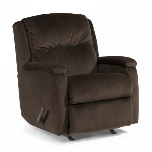 Kayla Swivel Gliding Recliner