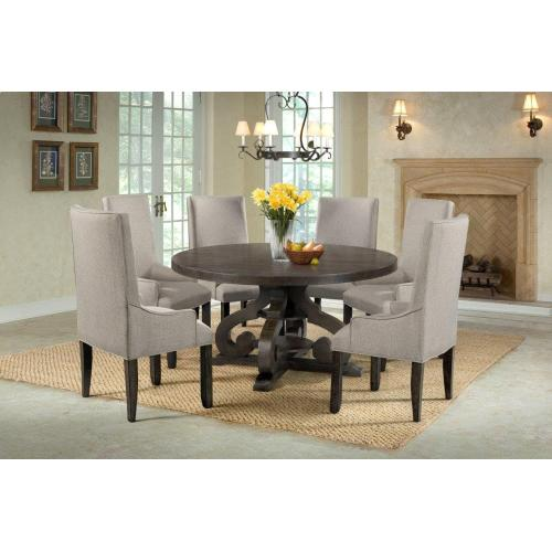 Stone 5-Piece Dining Room Set