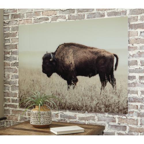Brutus Wall Art