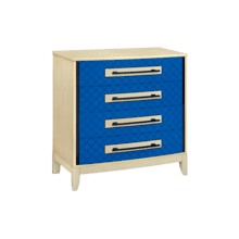 Logan View Single Dresser