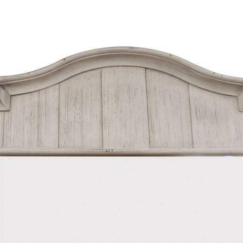 Queen Poster Bed, Dresser & Mirror, Chest, NS