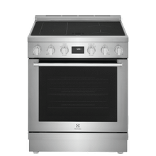 View Product - 30'' Induction Freestanding Range